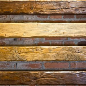 Reclaimed Softwood Beams & Fascias