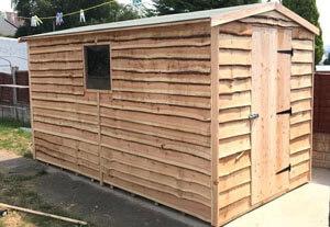 6-sheds